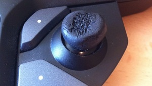 How to customise a Logitech G13 gamepad joystick