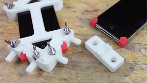 How to make precision sugru bumpers for your iPhone!