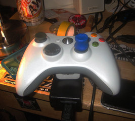 Customise your XBox game controller