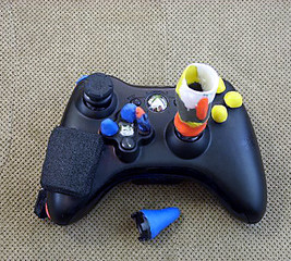 Customise a Xbox controller