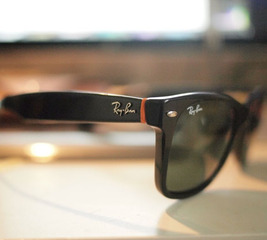 Make Ray Bans fit better