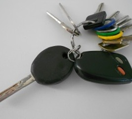 Repair Mitsubishi Carisma keys