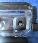How to add a flash cable to your underwater camera housing