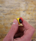 How to mix sugru to make custom colours