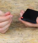 How to make pretty sugru bumpers for your iPhone 5