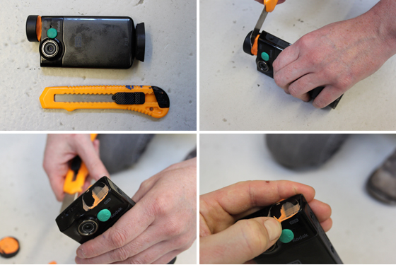 """Forbes described Sugru as """"21st century Duct Tape"""""""