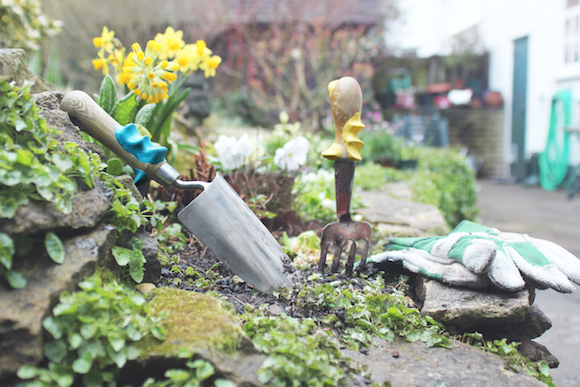 5 Ideas For Sugru In Your Garden | Sugru